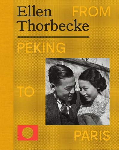 Ellen Thorbecke - From Peking to Paris Lundgren, Ruben
