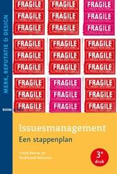 Issuesmanagement -een stappenplan Korver, Frank