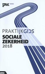 Praktijkgids Sociale Zekerheid 2018 Willems, Pascal
