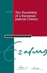 The possibility of a European judicial c Mak, Elaine