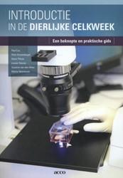 Introductie in de dierlijke celkweek -een beknopte en praktische gid s Cos, Paul