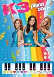 K3: Pianoboek