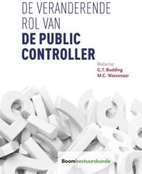 De veranderende rol van de public contro