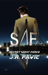 S.A.F. -Secret Agent Force Pavic, J.R.