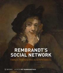 Rembrandts social networ -Familie, vrienden en relaties