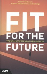 Fit for the future Detaille, Sarah