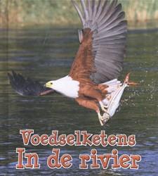 Voedselketens in de rivier Royston, Angela