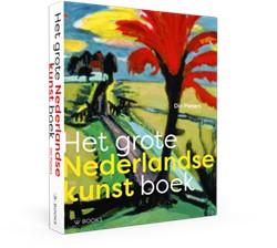 Het grote Nederlandse kunst boek Pieters, Din