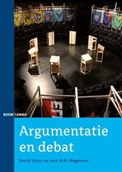 Argumentatie en debat Schut, Daniel