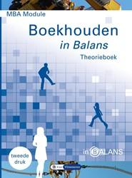 MBA Module Boekhouden in Balans Theorieb Vlimmeren, Sarina van