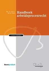Handboek arbeidsprocesrecht Vaate, D.M.A. Bij de
