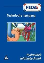 TECHNISCHE LEERGANGEN HYDRAULIEK LEIDING BRINK, R. VAN DEN