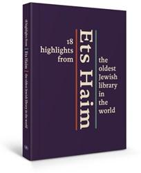 Ets Haim -De oudste joodse bibliotheek t er wereld Schrijver, Emile