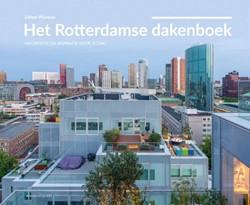 Het Rotterdamse dakenboek -inspiratie en informatie voor je dak Wienese, Esther