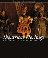 THEATRICAL HERITAGE -CHALLENGES AND OPPORTUNITIES