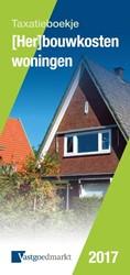 (Her)bouwkosten woningen -taxatieboekjes