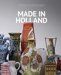 Made in Holland -Het wereld succes van Nederlan dse keramiek