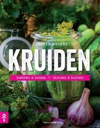 Kruiden -kweken & koken - binnen &a en Megens, Deborah