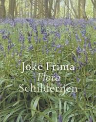 Joke Frima Flora schilderijen -joke Frima