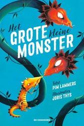 Het grote kleine monster Lammers, Pim