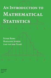 An Introduction to Mathematical Statisti Bijma, Fetsje