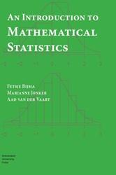 An introduction to mathematical statisti Bijma, Fetsje