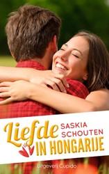 Liefde in Hongarije Schouten, Saskia