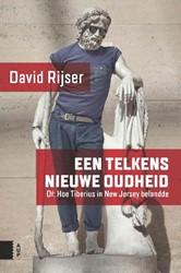 Een telkens nieuwe Oudheid -of: Hoe Tiberius in New Jersey belandde Rijser, David