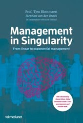 Management in Singularity -from linear to exponential man agement Blommaert, Tjeu