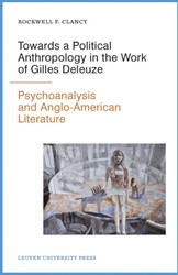 Towards a political anthropology in the -psychoanalysis and anglo Ameri can literature Clancy, Rockwell F.
