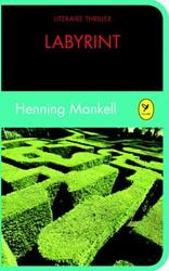 Labyrint - De liefde van een goede vrouw Mankell, Henning