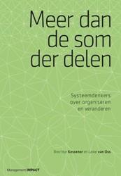 Systemisch organiseren en veranderen Oss, Leike van
