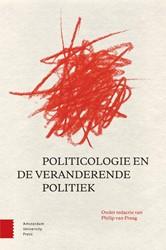 Politicologie en de veranderende politie