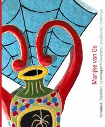 Marijke van Os - Keramiek, beelden, teke -Keramiek, beelden, tekeningen Trigt, Peter van