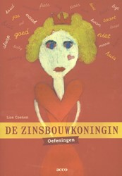 De zinsbouwkoningin -oefeningen Coenen, Lise