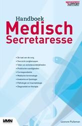 Handboek Medisch Secretaresse Pulleman, Leonore