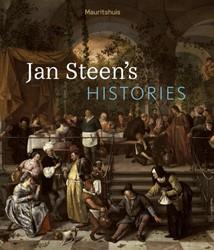 Jan Steen's Histories Suchtelen, Ariane van