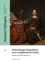 Hedendaagse biografieen over vroegmodern -Nieuwe Tijdingen