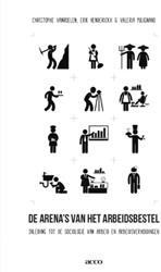 De arena's van het arbeidsbestel -inleiding tot de sociologie va n arbeid en arbeidsverhoudinge Vanroelen, Christophe