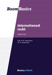 Boom Basics Internationaal recht Noortmann, M.