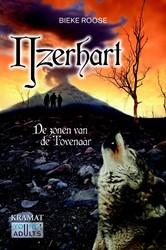 De zonen van de tovenaar -IJZERHART Roose, Bieke