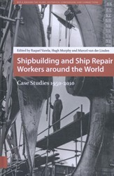 Shipbuilding and Ship Repair Workers aro -case studies 1950-2010