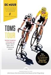 Toms tour -Wielertijdschrift voor Nederla nd en Vlaanderen Diverse auteurs