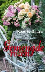 Gemengde rozen -Een kleurrijk boeket van punti ge columns en romantische verh Verlinden, Roos
