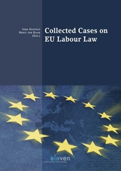 Collected Cases on EU Labour Law Haar, Beryl ter