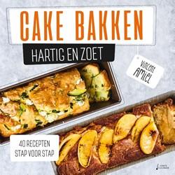 Cake bakken Amiel, Vincent