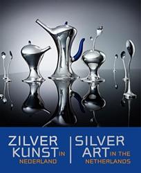 Zilverkunst in Nederland / Silver Art in Berkum, Sandra van