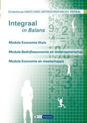 Integraal in Balans Bielderman, Ton