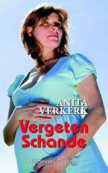 Vergeten schande Verkerk, Anita
