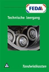 Tandwielkasten -technische leergang Brink, R. van den